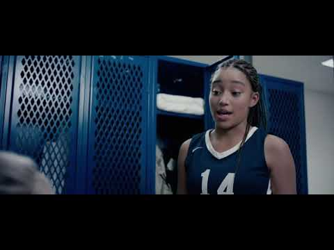 The hate u given (thug) clip-1 _ Chris and starr clip _ best romantic scene from the movie