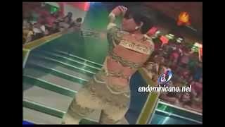 Video Ana Carolina y mas Presentadoras Bailando Las Chapas Que Vibran MP3, 3GP, MP4, WEBM, AVI, FLV November 2018