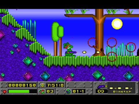 Download MS-DOS Games in 1994 HD Mp4 3GP Video and MP3