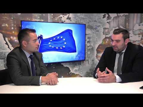 Szabadon Európában 8. rész – Fejér Előd