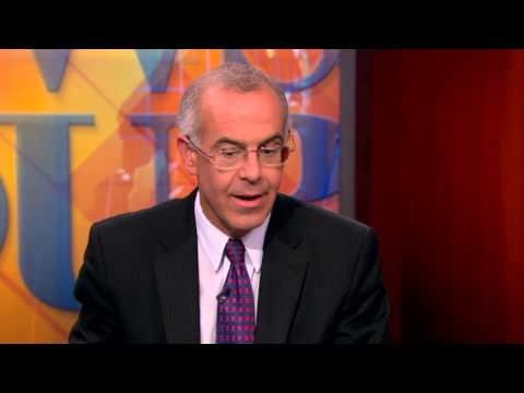 Republicans - Syndicated columnist Mark Shields and New York Times columnist David Brooks join Judy Woodruff to discuss the week's top political news, including how Republ...