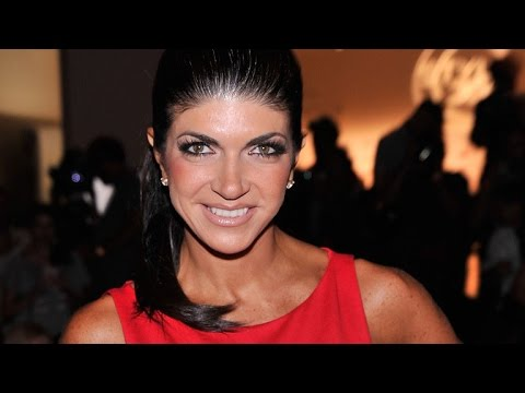 Teresa Giudice Is Officially Released From House Arrest