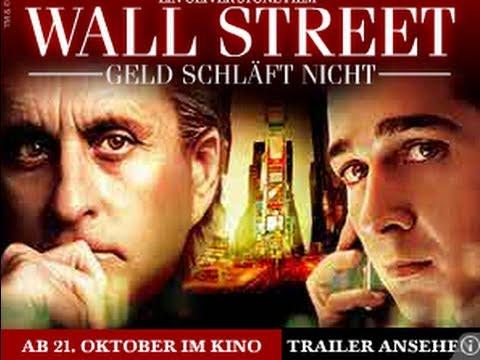 WALL STREET 2 - GELD SCHLÄFT NICHT | Trailer [HD]