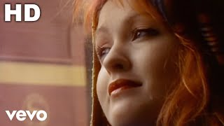 Cyndi Lauper - Time After Time (Official Video)