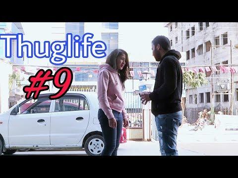 (Nepali Prank - Thuglife #9 (PranksterAakash)...3 min, 54 sec.)