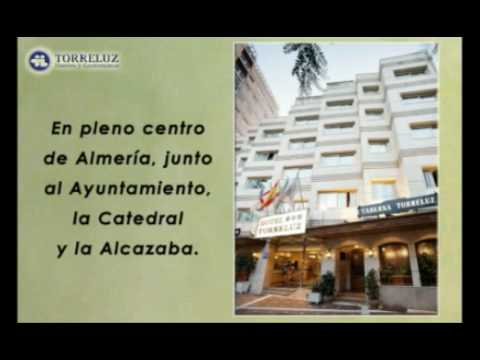 Video of Hotel Nuevo Torreluz