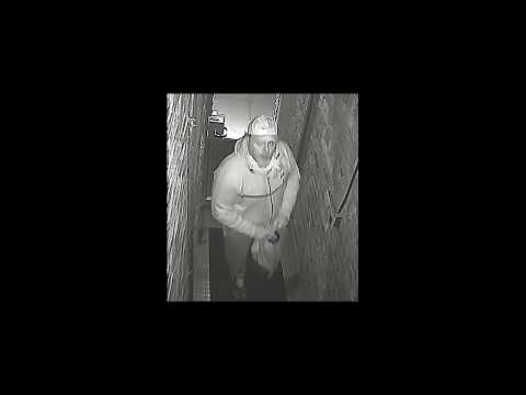 Downtown Toronto Break In Suspect To ID By Toronto Police (Video 2 of 2)