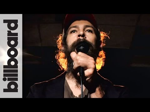 matisyahu - For chart history and more on Matisyahu, check out: http://www.billboard.com/artist/matisyahu/chart-history/652886 Check out this Matisyahu exclusive perform...