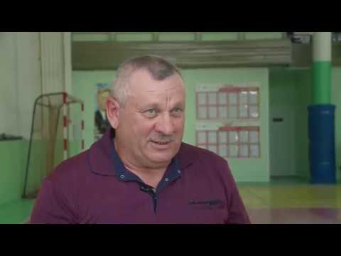 Анатолий Анаприюк. 35 лет у руля аромашевского спорта