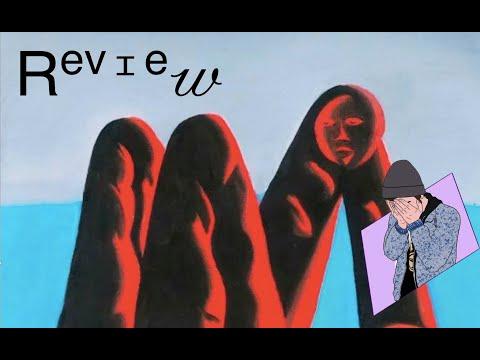 King Krule - Man Alive! ALBUM REVIEW видео