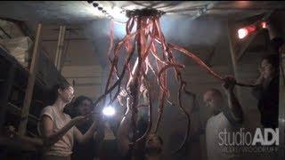 Harbinger Down Kickstarter Video Behind The Scenes   Part Three