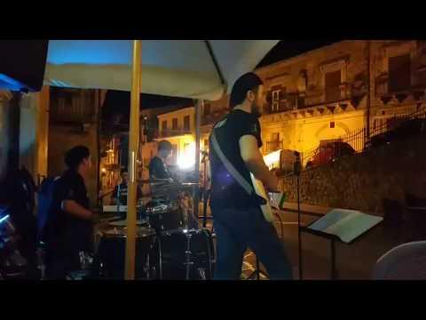 Luna- Tinturìa cover by Quinta Bemolle (tributo Terra di Sud) 22/07/2017