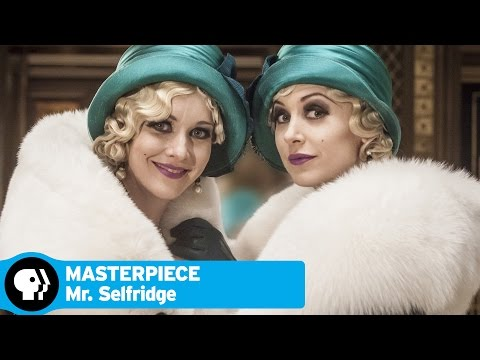 Mr. Selfridge 4.04 (Preview)