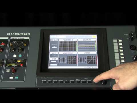 Allen & Heath Video