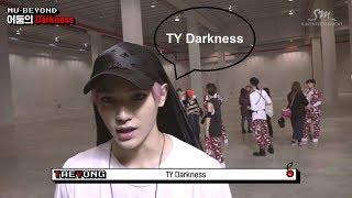 C'est expectation vs reality sur taeyong un membre des NCT 127 & NCT U Mon wattpad...