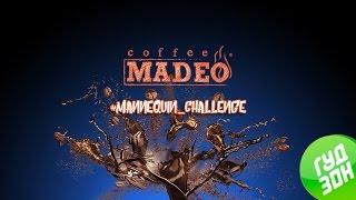 Имиджевая реклама для coffee-shop MADEO COFFEE
