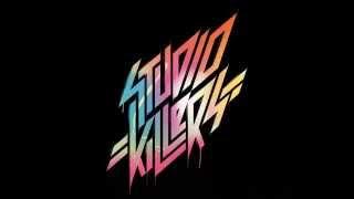 Studio Killers - Full track list.