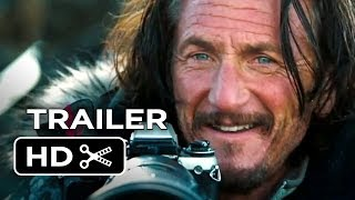 The Secret Life of Walter Mitty - Official Trailer 2