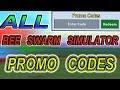All New Promo Codes Roblox Bee Swarm Simulator
