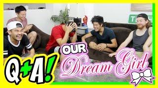 Video Our Dream Girl (Q&A) MP3, 3GP, MP4, WEBM, AVI, FLV Juli 2018