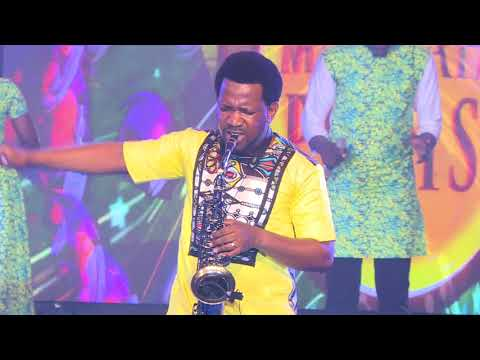 BJ Sax; Intense Praise Part 2 | 76 Hours Marathon Messiah's Praise
