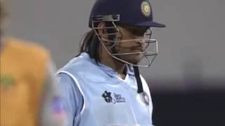 Video India Vs Australia - Twenty20 World Cup Semi Final 2007  - Full Highlights - 2007 MP3, 3GP, MP4, WEBM, AVI, FLV Maret 2019
