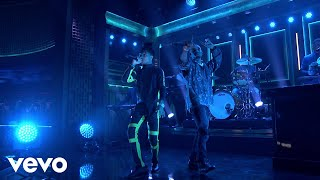Rae Sremmurd - Swang (Live On The Tonight Show Starring Jimmy Fallon/2017)