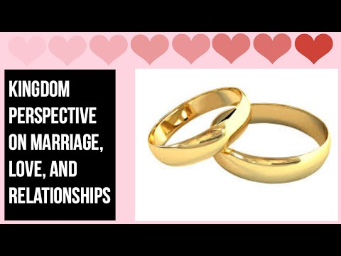 DR MYLES MUNROE   MARRIAGE IS NOT A REQUIREMENT