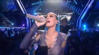 Nonton Katy Perry - Part of me (Live on Echo 2012) (22/03/2012) *HQ* Film Subtitle Indonesia Streaming Movie Download