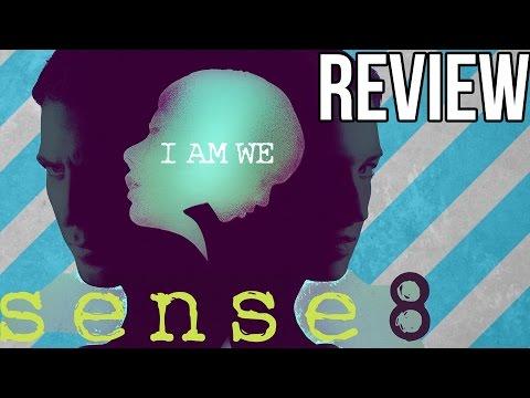 Sense8 Season 1 Review - Netflix Original