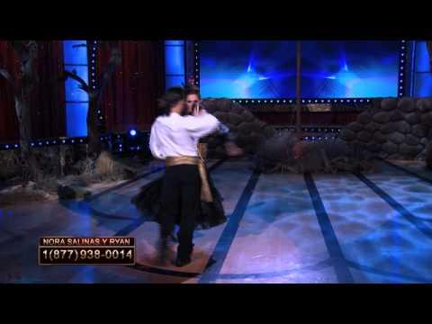 Baile de Nora Salinas 1 Semana 10  - Thumbnail
