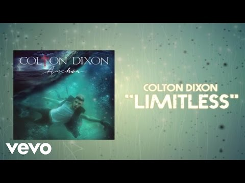 Limitless (Lyric Video)