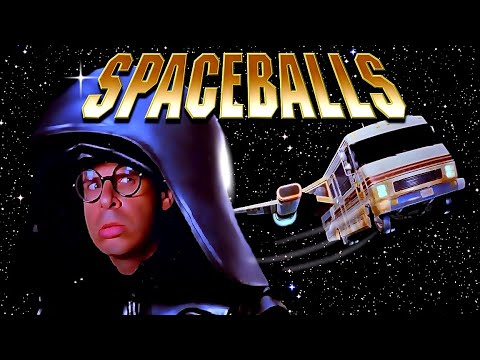 10 Things You Didn't Know About SpaceBalls (The Re-Upload)