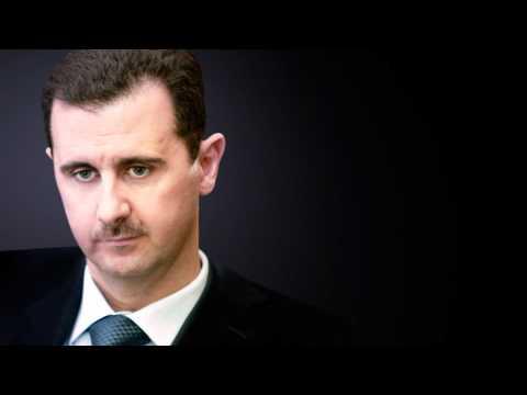 Poetin, stop Assad!