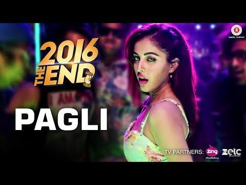 Pagli - 2016 The End | Divyendu Sharma, Kiku Shard