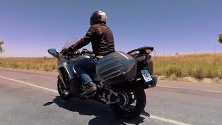 10. Kawasaki GTR1400 Road Test