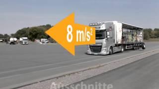 Ladungssicherung kompakt Video