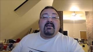 Bishopheals interviews Imeo from Golden Greek