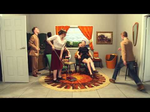 Belle and Sebastian debut video for 'Perfect Couples'