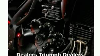 10. 2010 Triumph Speed Triple 15th Anniversary Special Edition - Features and Details