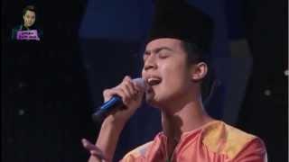 Video Aliff Aziz - Dari Jauh Ku Pohon Maaf [Sinar Lebaran 2013] MP3, 3GP, MP4, WEBM, AVI, FLV Juni 2018