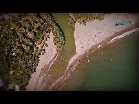 Πρέβελη: Ένας επίγειος παράδεισος (video)