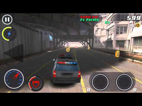 Video of Cop Car Smash ! Police Racer