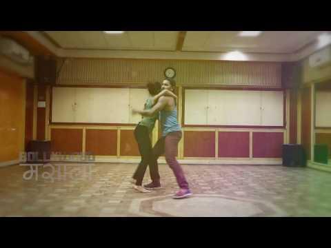 Radhika Apte Sexy Sensuous Dance Video