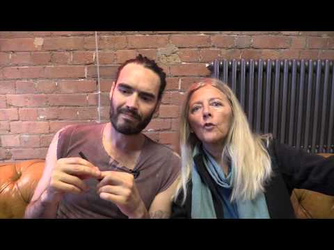 food - Russell Brand The Trews (E179). I speak to Helena Norberg-Hodge, an analyst of the impact of the global economy on cultures and agriculture & a pioneer of the localisation movement. Subscribe...