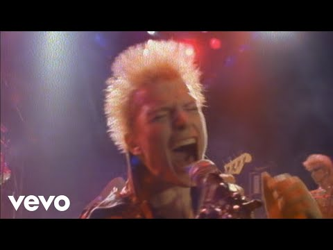 Rebel Yell (1983) (Song) by Billy Idol