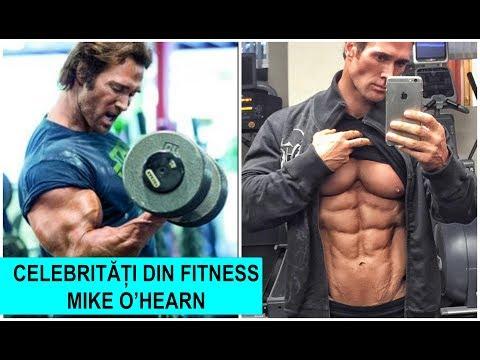 Mike O'Hearn  Celebritati din Fitness #20