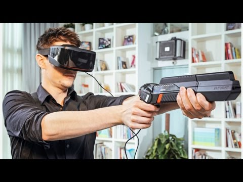 5 Cool Gaming Gadgets  YOU NEED TO SEE