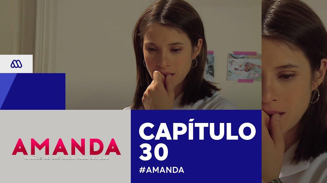 Ver Amanda – ¡El plan de Amanda! / Capítulo 30 en Español Online