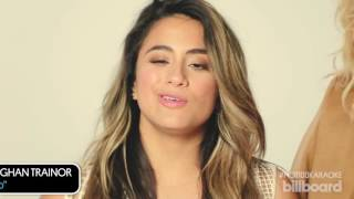 Ally Brooke Singing No By Meghan Trainor